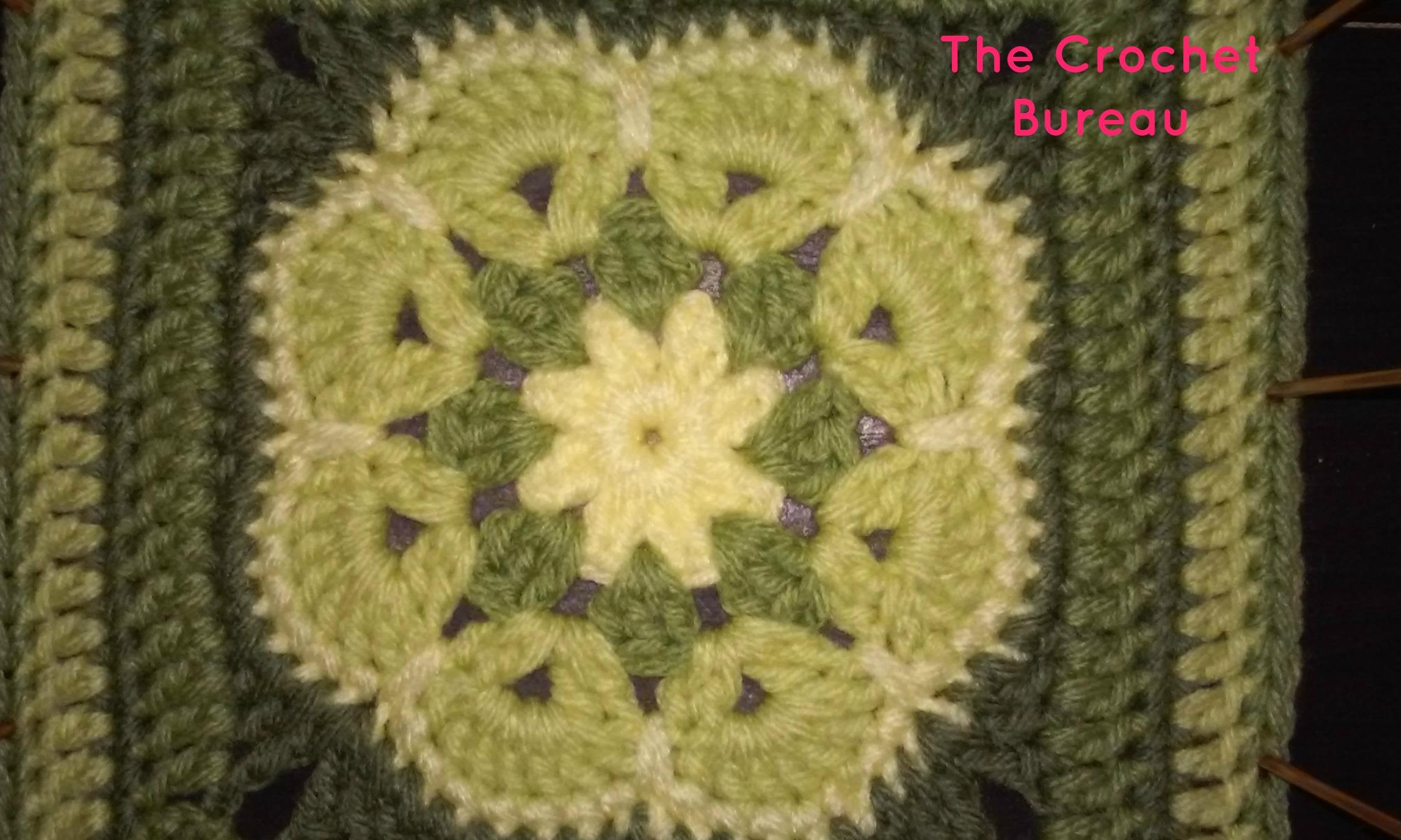 Things I\'ve Made! | The Crochet Bureau